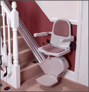 Stair Lifts Amp Chairlifts By Bruno Amp Acorn In New Jersey