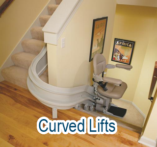 used stair lifts for stairs