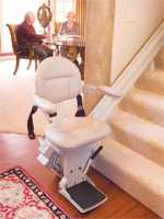sell back chair lift NJ