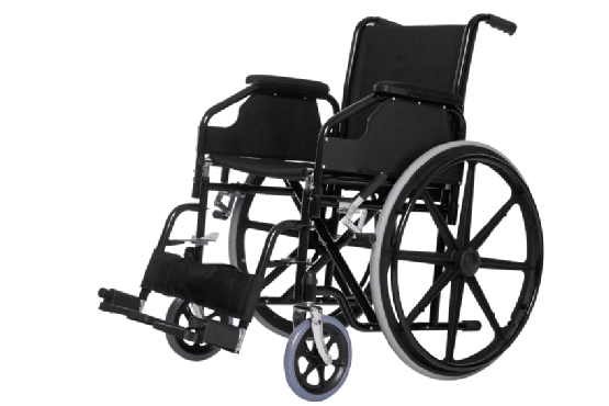 A Look At Medicare Coverage For Wheelchairs