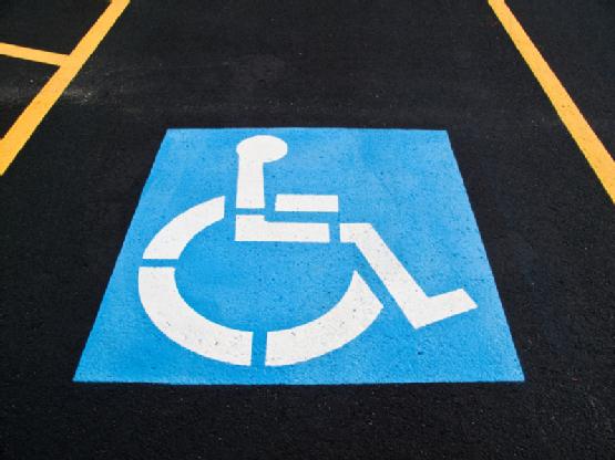 handicapspace