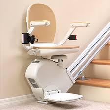 Acorn 130 straight stairway chair lift