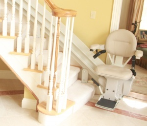 Bruno Stair Lift