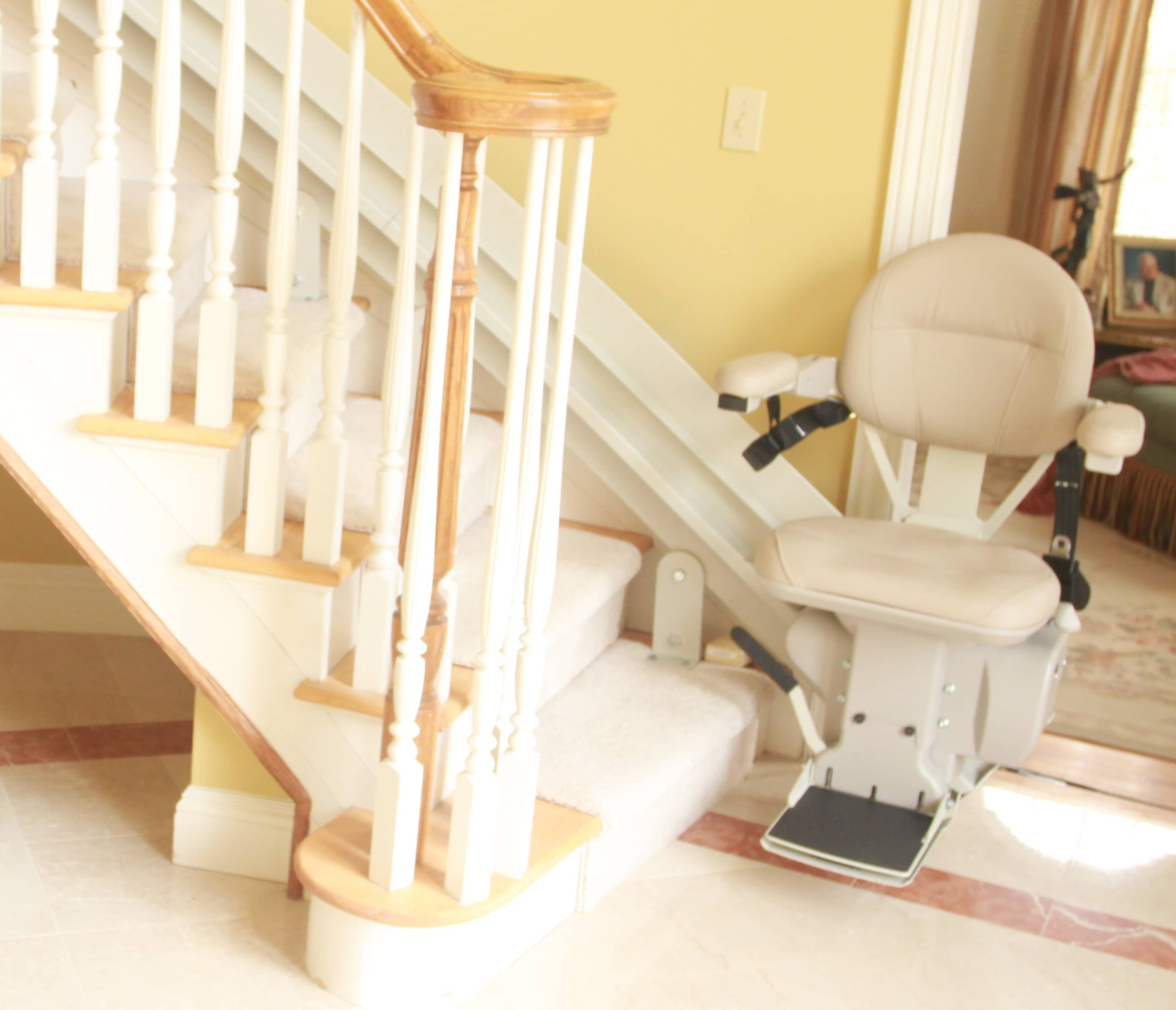Exceptional Bruno Stair Lift