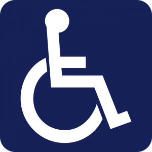 handicap parking permit