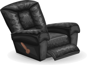 rent a recliner after surgery