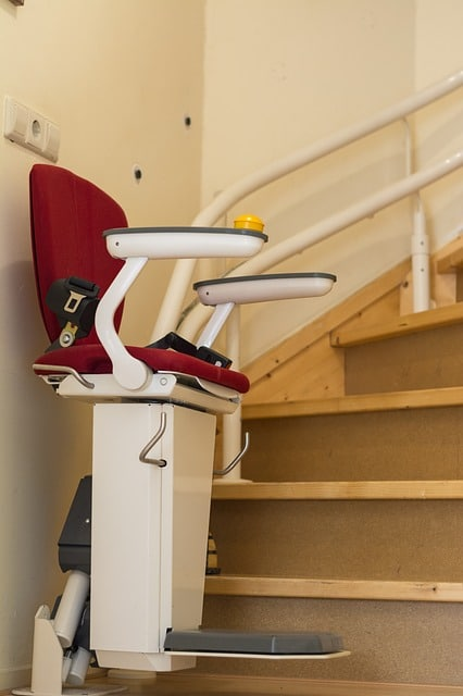 Bruno Stair Lift Prices The Affordable Option And The