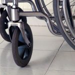 Wheelchairs and New Wheel Chair Technology